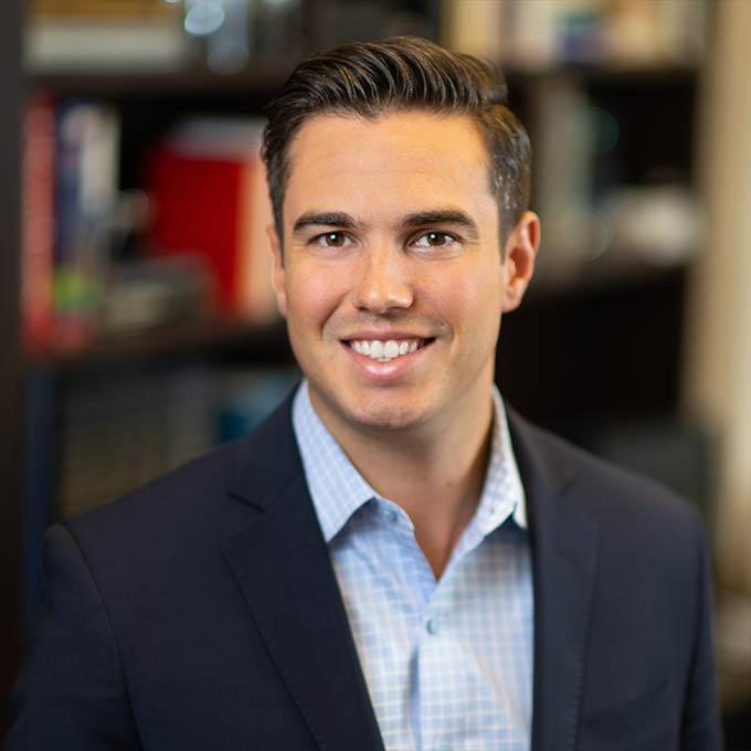 Brendan Glavin Bio Image