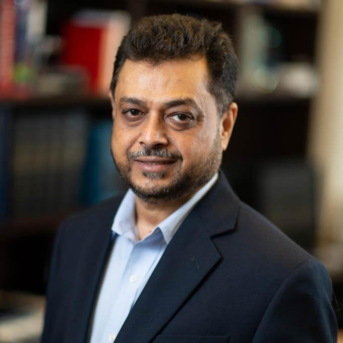 Nafis Khan Bio Image