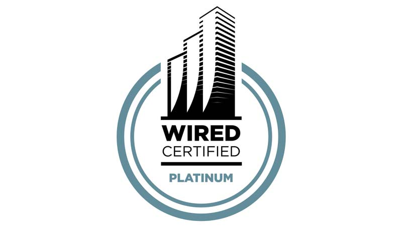 One South Broad Achieves Platinum-Level Wired Certification from WiredScore