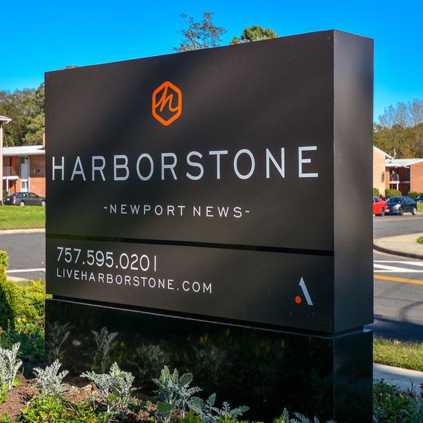 Harborstone Apartments